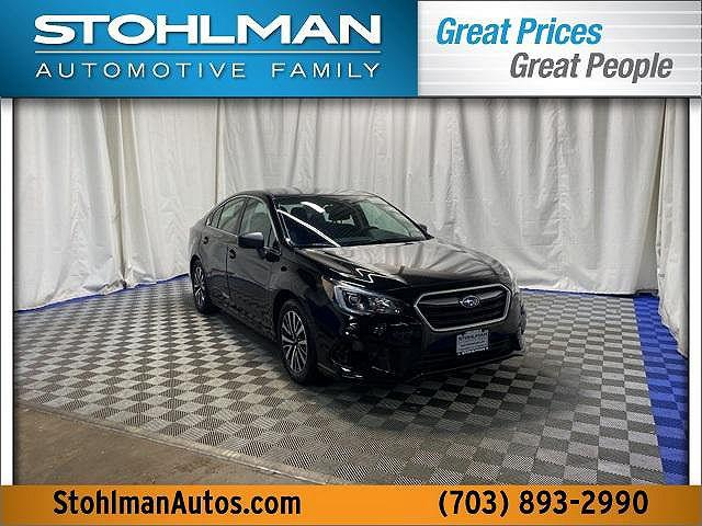2018 Subaru Legacy 2.5i for sale in Vienna, VA