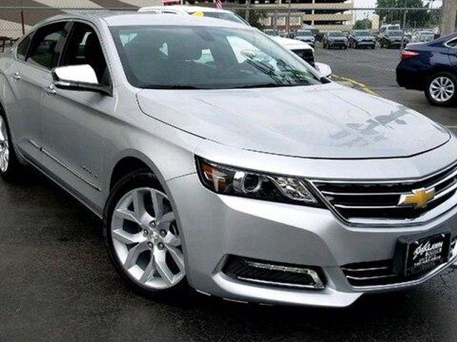 2019 Chevrolet Impala Premier for sale in Oak Lawn, IL