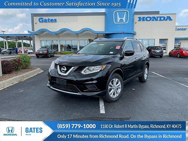2016 Nissan Rogue SV for sale in Richmond, KY