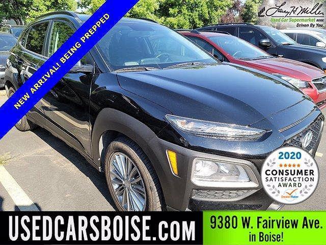 2018 Hyundai Kona SEL for sale in Boise, ID