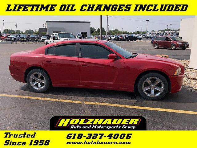 2011 Dodge Charger Rallye Plus for sale in Nashville, IL