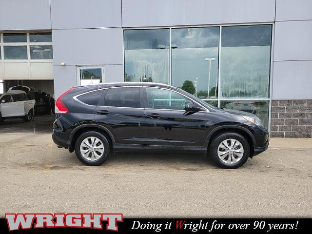 2012 Honda CR-V EX-L for sale in Uniontown, PA