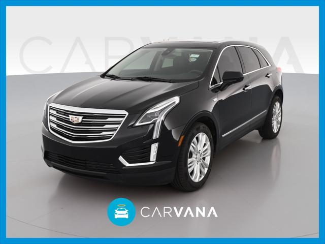 2018 Cadillac XT5 Premium Luxury FWD for sale in ,