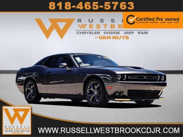2019 Dodge Challenger GT for sale in Van Nuys, CA