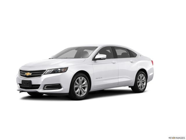 2018 Chevrolet Impala LT for sale in Franklin, PA