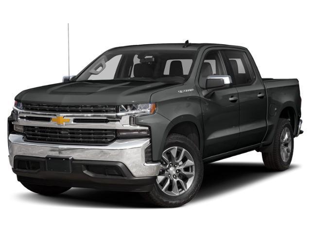 2019 Chevrolet Silverado 1500 LT for sale in Franklin, PA