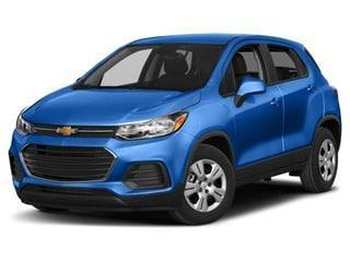 2018 Chevrolet Trax LS for sale in Franklin, PA