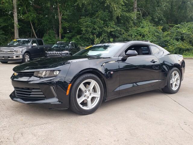 2016 Chevrolet Camaro 1LT for sale in ROSWELL, GA
