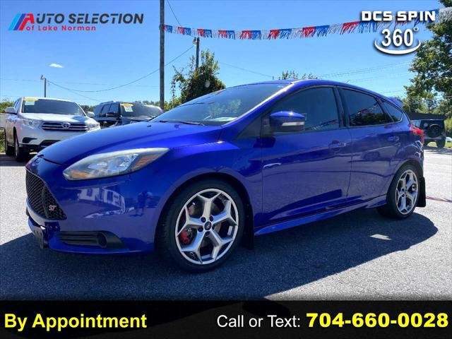 2014 Ford Focus ST for sale in Mooresville, NC