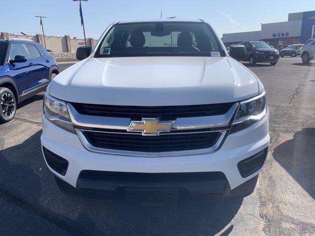 2018 Chevrolet Colorado 2WD Work Truck for sale in Farmington, NM