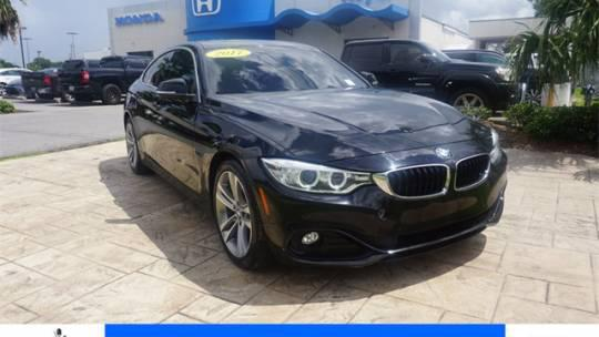 2017 BMW 4 Series 430i for sale in Metairie, LA