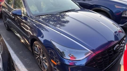 2022 Hyundai Sonata Limited for sale in Alexandria, VA