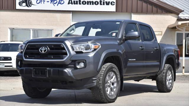 2017 Toyota Tacoma SR5 for sale in Fort Lupton, CO