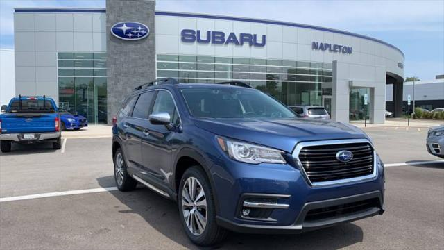 2021 Subaru Ascent Touring for sale in Palatine, IL