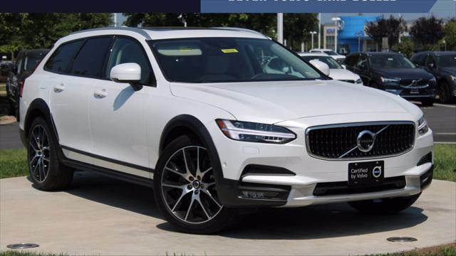 2020 Volvo V90 Cross Country T6 AWD for sale in Dulles, VA