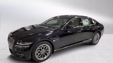 2021 Genesis G80 2.5T for sale in Gaithersburg, MD