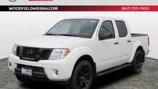 2021 Nissan Frontier SV for sale in Hoffman Estates, IL