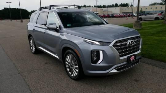 2020 Hyundai Palisade Limited for sale in Cranston, RI