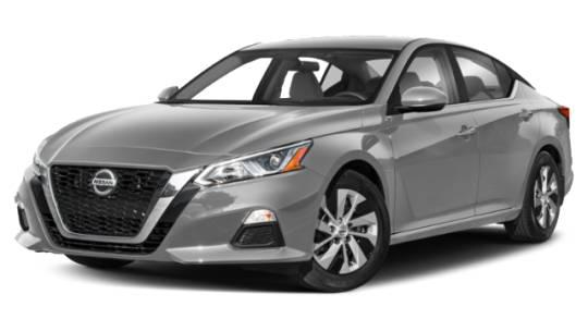 2020 Nissan Altima 2.5 S for sale in Austin, TX