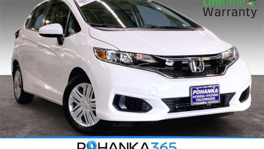 2020 Honda Fit LX for sale in Capitol Heights, MD