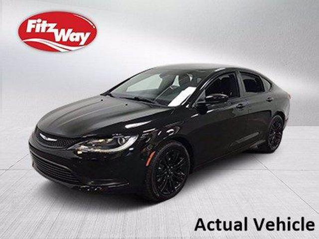2017 Chrysler 200 Touring for sale in Clearwater, FL