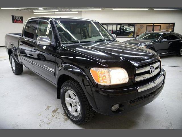 2006 Toyota Tundra SR5 for sale in Dallas, TX