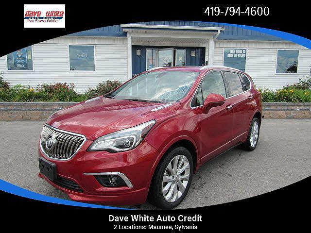 2016 Buick Envision Premium I for sale in Maumee, OH