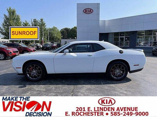 2018 Dodge Challenger GT for sale in East Rochester, NY