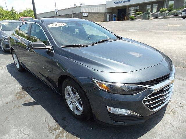 2020 Chevrolet Malibu LS for sale in Maysville, KY