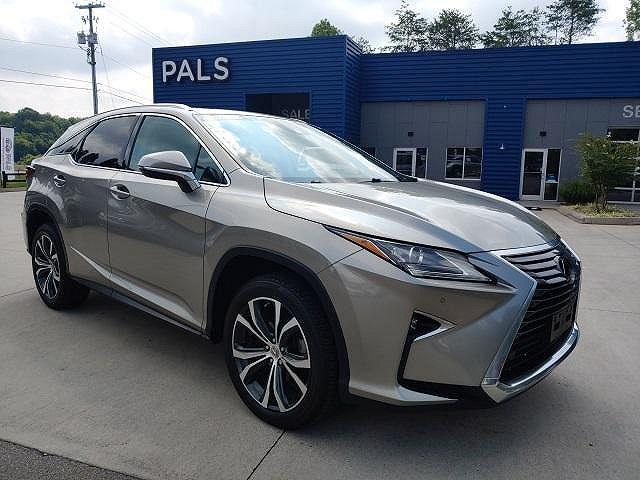 2017 Lexus RX RX 350 for sale in Knoxville, TN