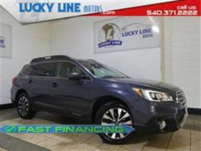 2015 Subaru Outback 2.5i Limited for sale in Hagerstown, MD