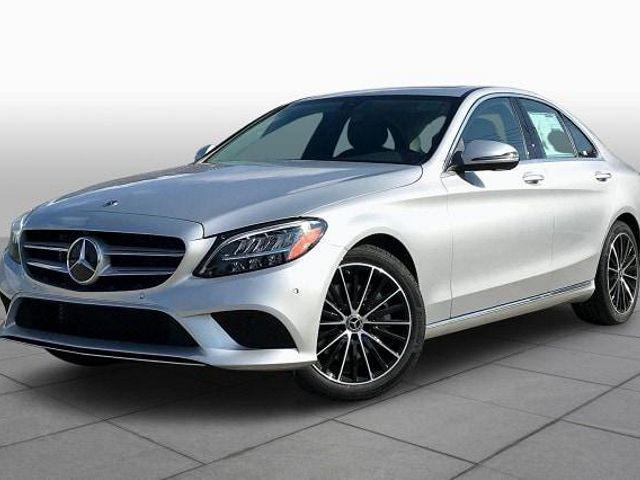 2021 Mercedes-Benz C-Class C 300 for sale in League City, TX
