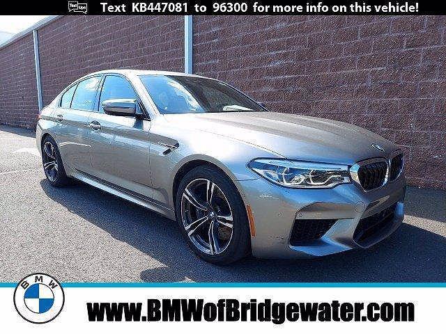 2019 BMW M5 Sedan for sale in Bridgewater, NJ