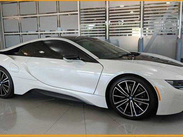 2019 BMW i8 Coupe for sale in Hurst, TX