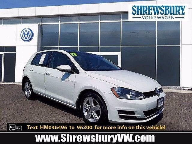 2017 Volkswagen Golf Wolfsburg Edition for sale in Tinton Falls, NJ