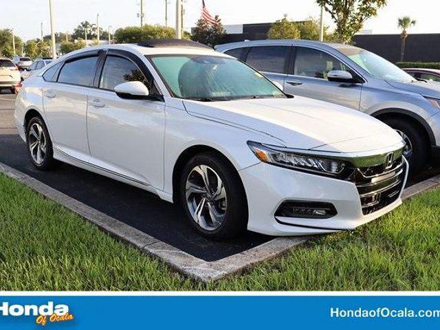 2020 Honda Accord Sedan EX-L for sale in Ocala, FL