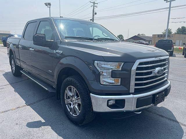2016 Ford F-150 XLT for sale in Lafayette, IN