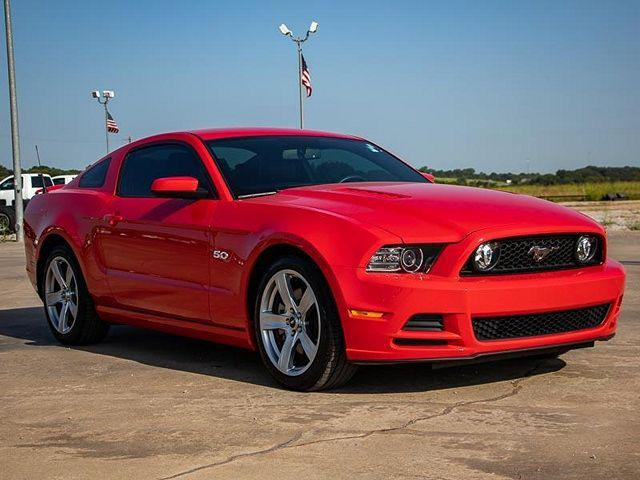 2014 Ford Mustang GT for sale in Pauls Valley, OK