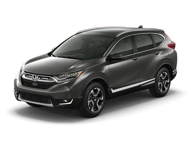 2017 Honda CR-V Touring for sale in Lincolnwood, IL