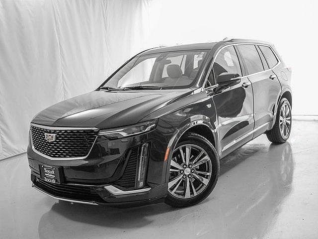 2021 Cadillac XT6 Premium Luxury for sale in Lincolnwood, IL