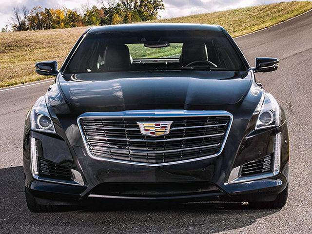 2018 Cadillac CTS Sedan Luxury AWD for sale in Lincolnwood, IL