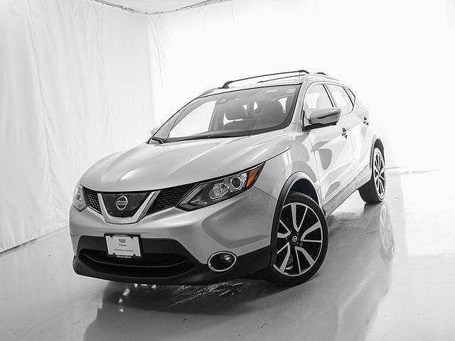 2017 Nissan Rogue Sport SL for sale in Lincolnwood, IL
