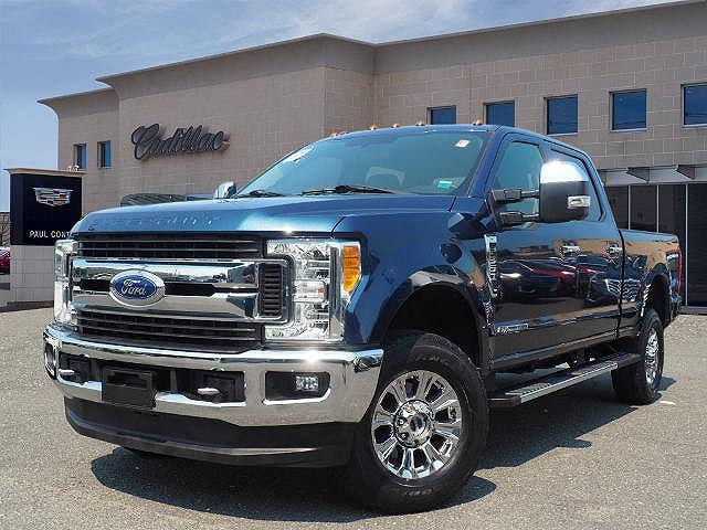 2017 Ford F-350 XLT for sale in Freeport, NY