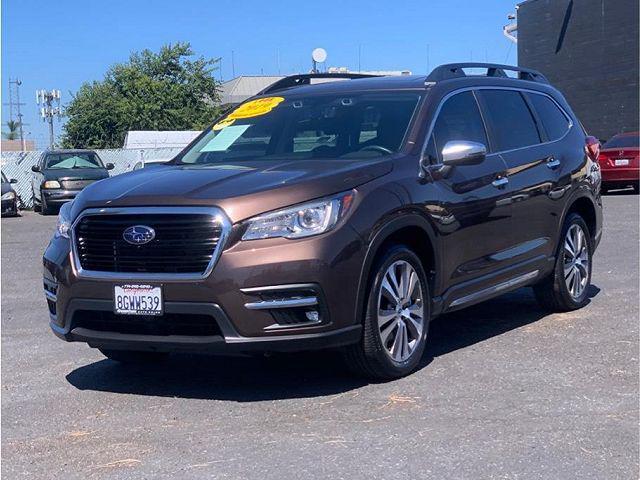 2019 Subaru Ascent Touring for sale in Escondido, CA