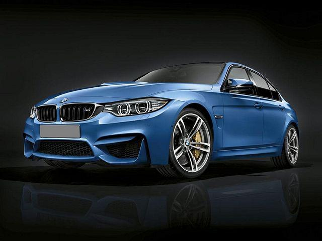 2016 BMW M3 4dr Sdn for sale in New Rochelle, NY