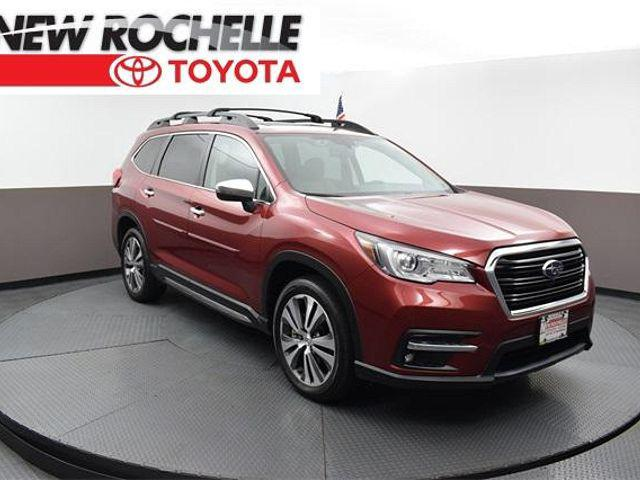 2019 Subaru Ascent Touring for sale in New Rochelle, NY