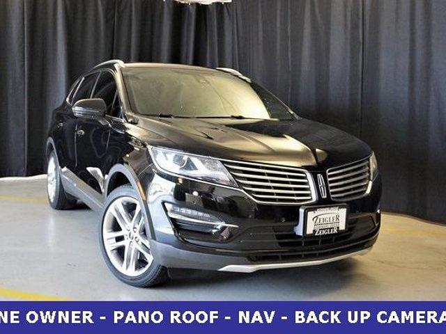 2017 Lincoln MKC Reserve for sale in Downers Grove, IL