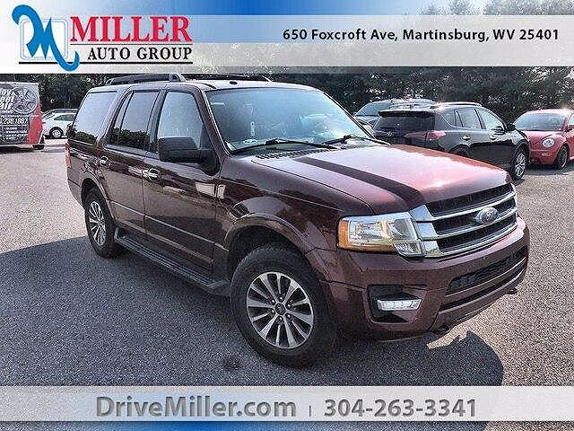 2017 Ford Expedition XLT for sale in Martinsburg, WV
