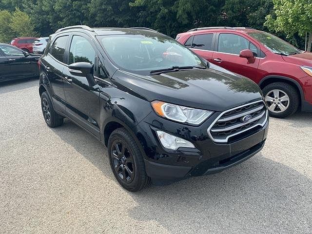 2018 Ford EcoSport SE for sale in Elizabethtown, KY