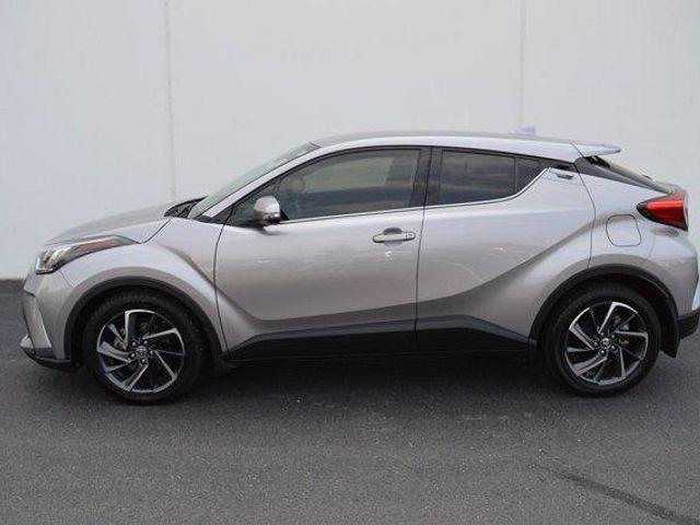 2020 Toyota C-HR for sale near Fox Lake, IL